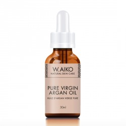 PURE VIRGIN ARGAN OIL 30ML